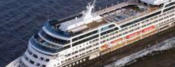 Imagen del barco Azamara Journey