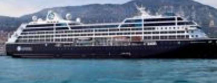 Imagen del barco Azamara Quest