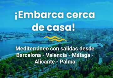 Black friday ofertas cruceros