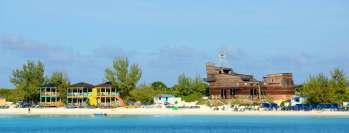 Barco Caribe