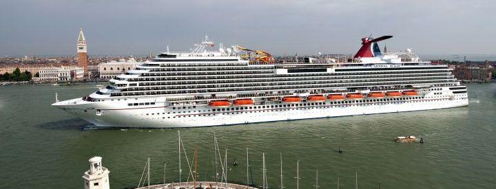 Imagen del barco Carnival Magic