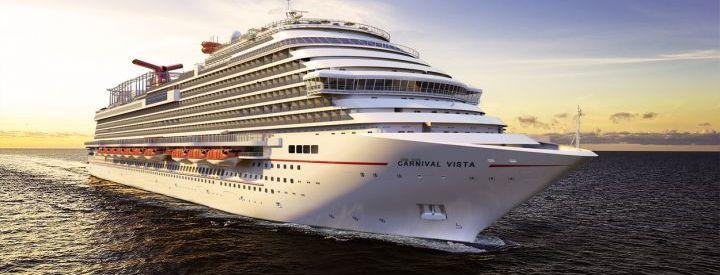 Imagen del barco Carnival Vista
