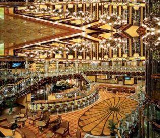 Imagen Colossus Grand Atrium