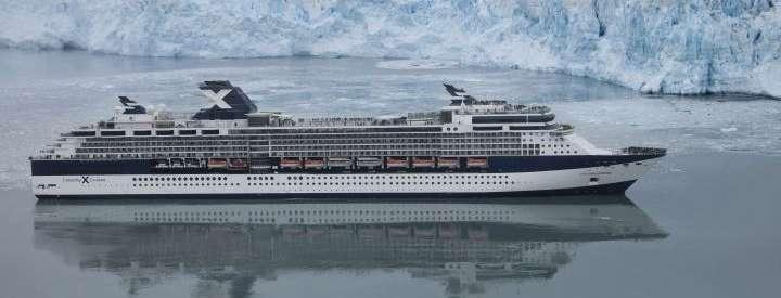 Imagen del barco Celebrity Millennium