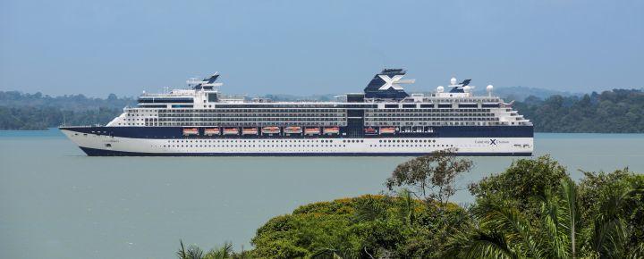 Crucero Mediterráneo Celebrity Infinity desde Venecia (Italia)