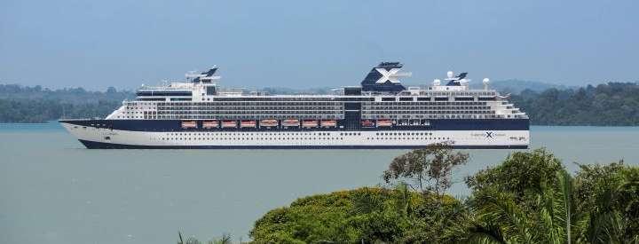 Imagen del barco Celebrity Infinity