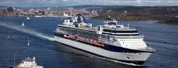Cruceros Mediterráneo Celebrity Constellation desde Barcelona III