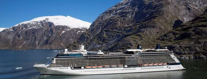 Imagen del barco Celebrity Solstice