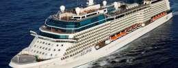 Cruceros Mediterráneo Celebrity Eclipse desde Ámsterdam (Holanda) VI