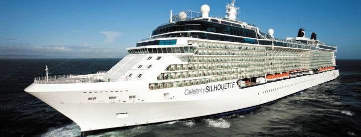 Imagen del barco Celebrity Silhouette