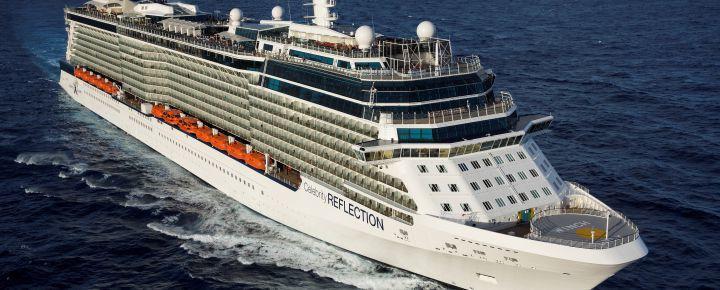 Crucero Norte de Europa Celebrity Reflection desde Ámsterdam (Holanda)