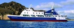 Cruceros Sudamérica Celebrity xperience desde Baltra (Galápagos) III