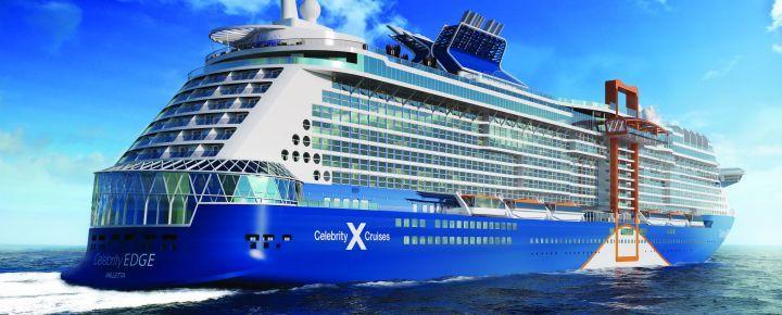 Crucero Caribe Celebrity edge desde Fort Lauderdale (Florida/EEUU)
