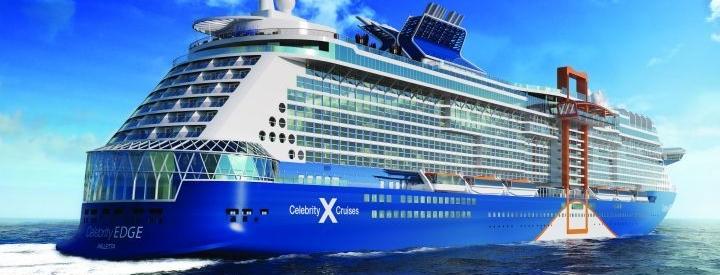 Imagen del barco Celebrity Edge