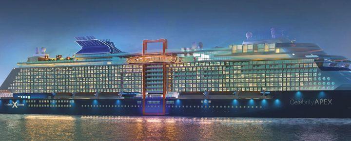 Crucero Mediterráneo Celebrity Apex desde Ámsterdam (Holanda) III
