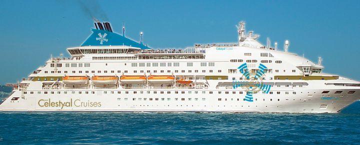 Crucero Islas Griegas CIV