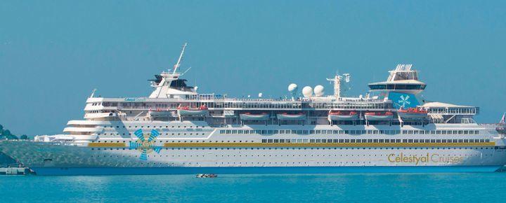 Crucero Islas Griegas XLVII