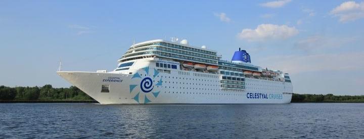 Imagen del barco Celestyal Experience