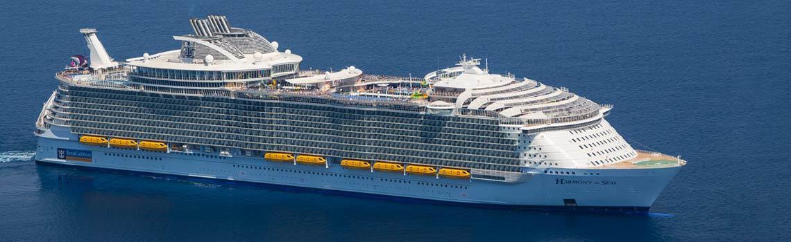 Naviera Royal Caribbean
