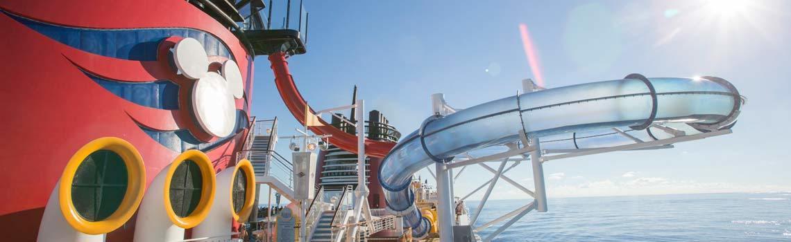 Cruceros Disney Cruise Line
