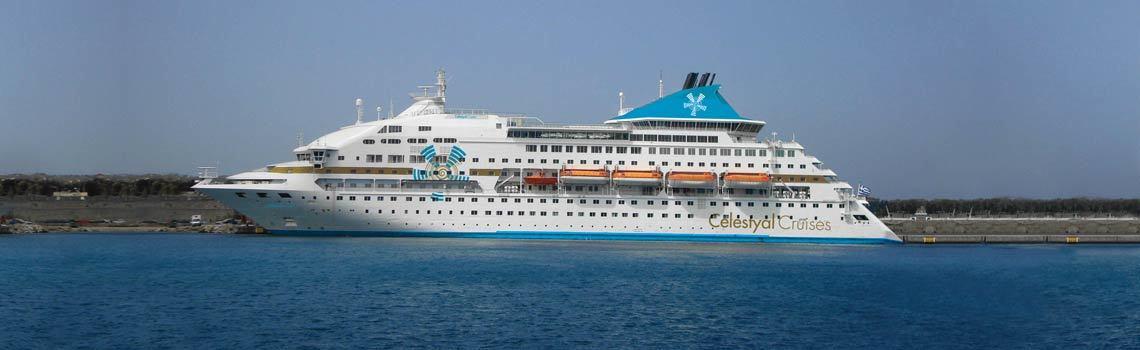Naviera Celestyal Cruises