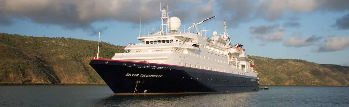 Cruceros Silversea