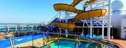 Cruceros Atlántico 11 días desde Barcelona Costa Favolosa