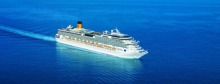 Imagen del barco Costa Serena