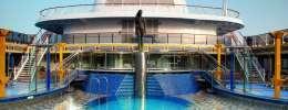 Cruceros de Dubai a Savona III