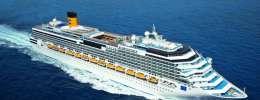 Cruceros España, Italia, Malta, Francia desde Barcelona