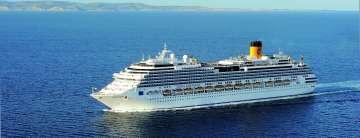 Crucero España, Italia, Francia desde Barcelona XLVI