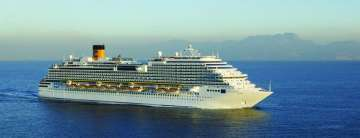 Crucero España, Islas Baleares, Italia desde Barcelona XXIV