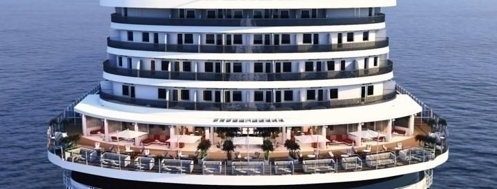 Barco Costa Firenze
