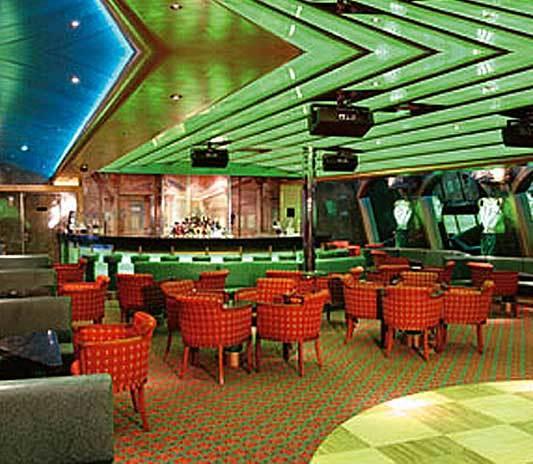 salon de baile conte verde