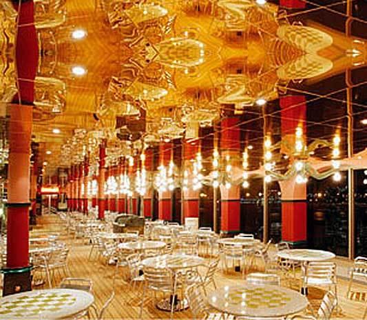 restaurante buffet belagio
