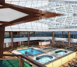 piscina dellondina