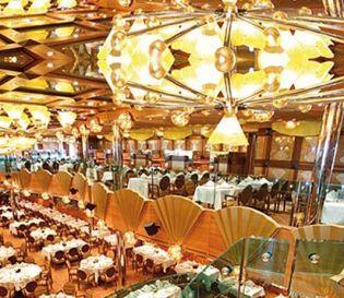 Imagen restaurante taurus