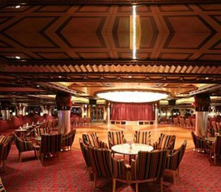 rhapsody grand bar