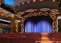 Instalación Teatro