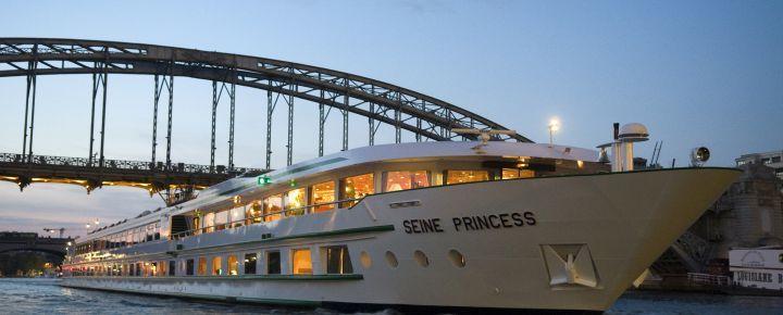 Crucero Las perlas del Danubio