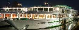 Cruceros De Honfleur a Paris 4 anclas