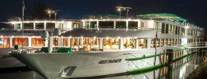 Imagen del barco Barco de 4 Anclas