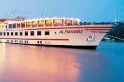 MS Alemannia