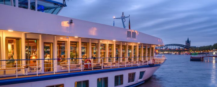 Crucero Rin Clásico desde Ámsterdam