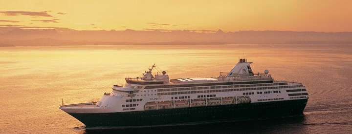 Imagen del barco Maasdam