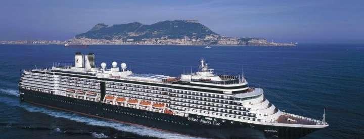 Imagen del barco Noordam