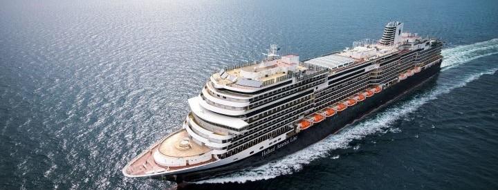 Imagen del barco Rotterdam