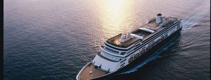 Imagen del barco Volendam
