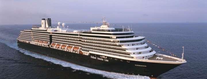 Imagen del barco Zuiderdam