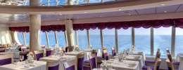 Cruceros Trasatlántico de Cuba a Génova